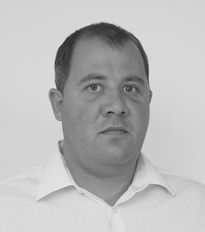 Mincho Gogov