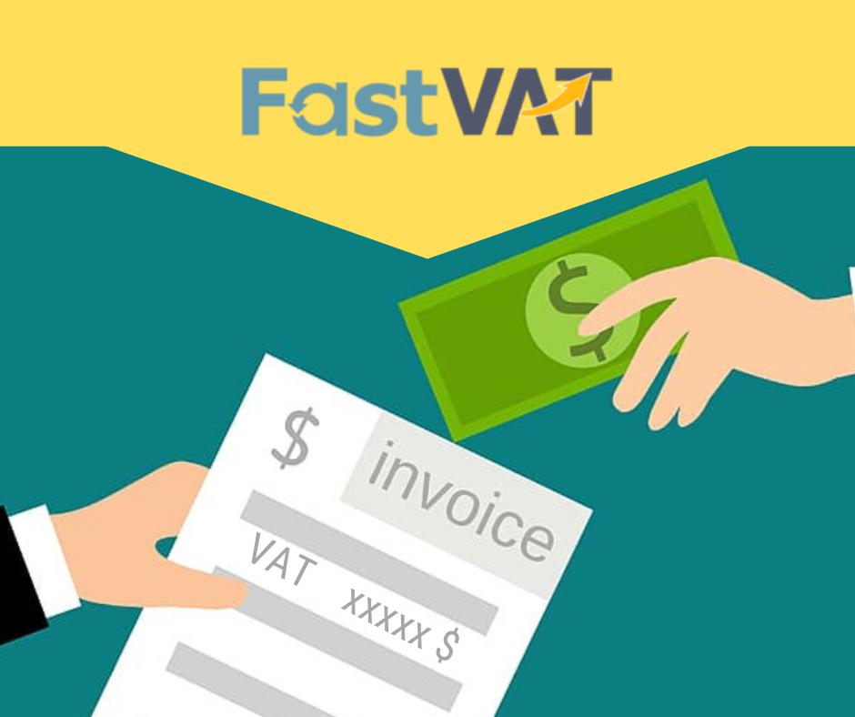 VAT refund, recover VAT in Europe