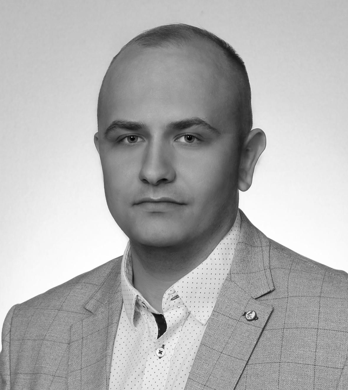 Rafał Ulikowski
