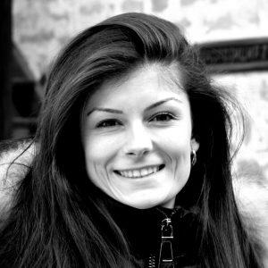 Donna Nikolova